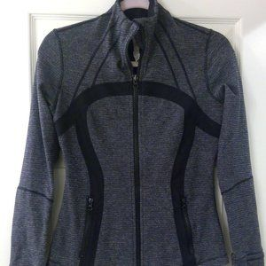 Lululemon Define Jacket- Dark Grey
